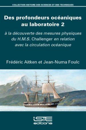 Des profondeurs océaniques au laboratoire 2