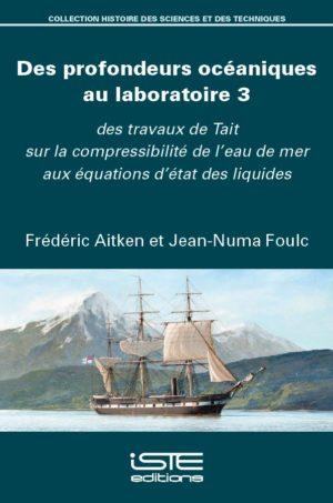 Des profondeurs océaniques au laboratoire 3