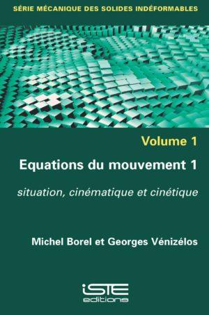 Equations du mouvement 1