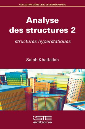 Analyse des structures 2