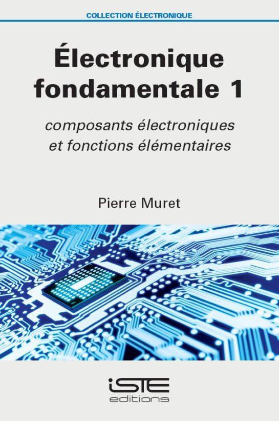 Électronique fondamentale 1