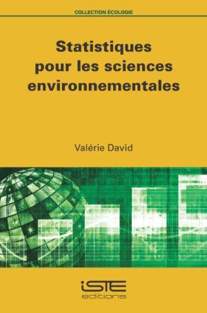 Statistiques pour les sciences environnementales