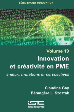 Innovation et créativité en PME