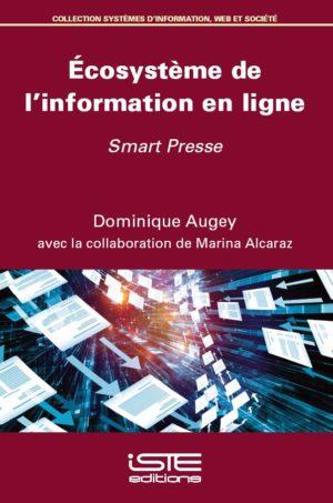 Écosystème de l'information en ligne