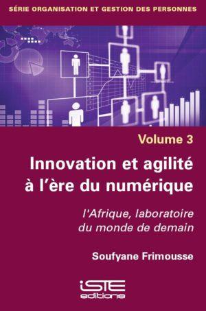 Innovation et agilité à l'ère du numérique