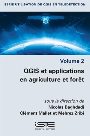 QGIS et applications en agriculture et forêt