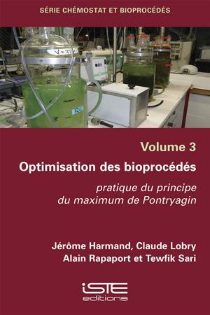 Optimisation des bioprocédés