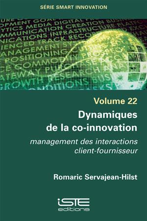 Dynamiques de la co-innovation