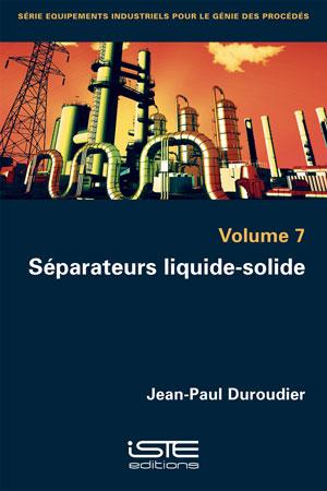 Séparateurs liquide-solide