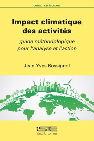 Impact climatique des activités