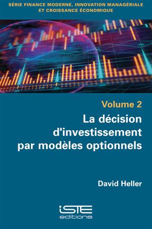La décision d'investissement par modèles optionnels