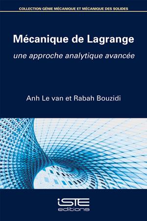 Mécanique de Lagrange