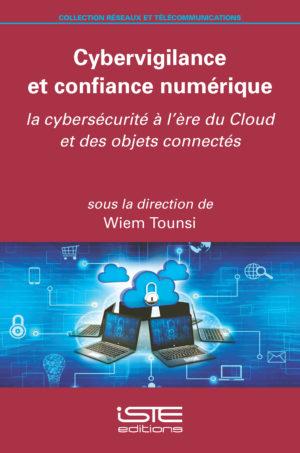 Cybervigilance et confiance numérique