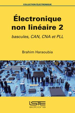 Ouvrage Electronique non linéaire - Brahim Haraoubia