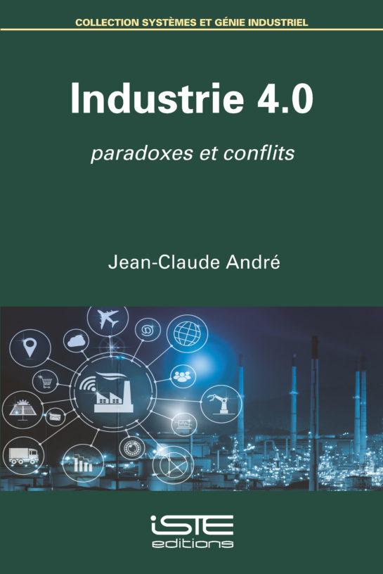 Industrie 4.0 - André