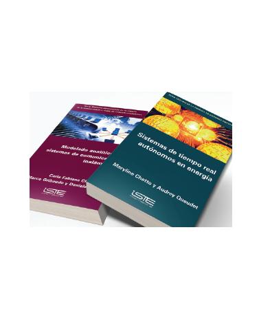 Livres scientifiques en espagnol