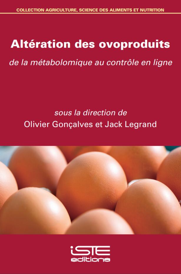 Altération des ovoproduits