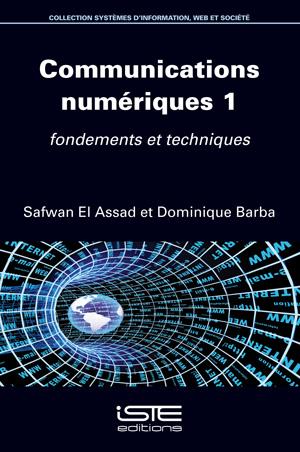 Livre Communications numériques 1 - Safwan El Assad, Dominique Barba
