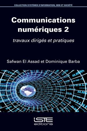 Livre Communications numériques 2 - Safwan El Assad, Dominique Barba