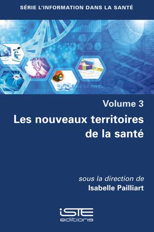 Livre Les nouveaux territoires de la santé - Isabelle Pailliart