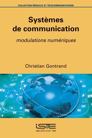 Livre Systèmes de communication - Christian Gontrand