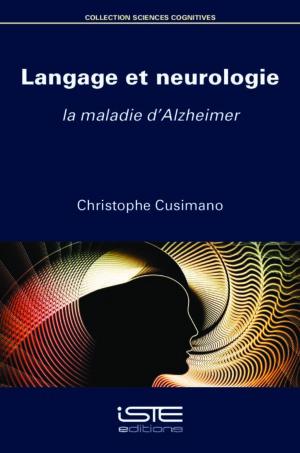 Livre scientifique - Langage et neurologie - Christophe Cusimano