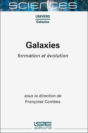 Livre scientifique - Galaxies - Françoise Combes